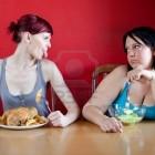 Vücut Tipine Göre Sporcu Beslenmesi