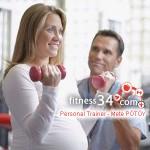 Hamilelik ve Spor