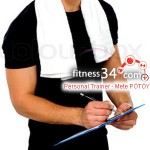 Fitness Programı Yazımı